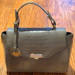 This is Versace purse brand new never used